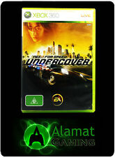 Need for Speed: Undercover (Xbox 360) Complete - VGC - Fast Free Post