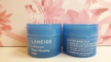 Laneige Water Sleeping Pack EX 12ml x 2 Trial Size 2017 New