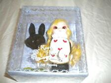 Little Dal Groove, Pullip, March Hare Fashion, Mini Doll, Jun Planning