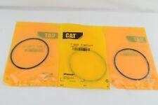 Lot of 3 Caterpillar Oem 095-1671 O Ring Genuine 0951671