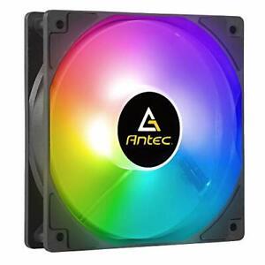 Antec 120mm Case Fan, RGB Case Fans, PC Fans, Addressable RGB, PC Fan High