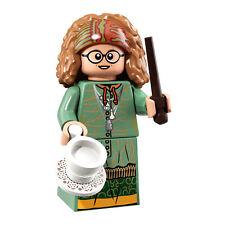 LEGO 71022 Harry Potter - Professor Sybil Trelawney - Minifigur Hogwarts Figur