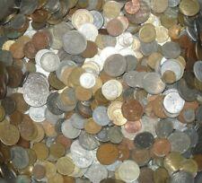 lots de pièces de monnaie étrangère 100 / 200 / 500 / 1000