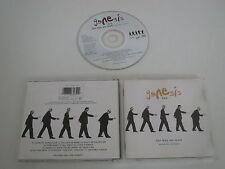 Genesis // Live/The Way We Walk (Virgin Gen CD 4/0777 7 86565 24/f:pm 520/d:263 233