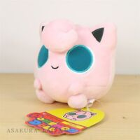 Pokemon Center Original POKEMON DOLLS Plush doll Jigglypuff Toy Japan
