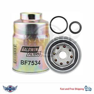 Fuel Water Separator Filter-Filter Baldwin BF7534
