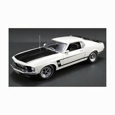 1:18 ACME - 1969 Boss 302 Pilot Car