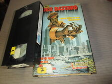 VHS - Der Bastard - Blaxploitaiton - Rudy Ray Moore - Vegas Hardcover