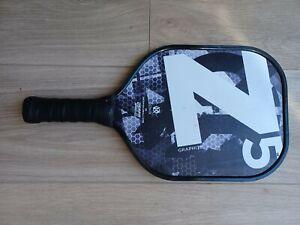 ONIX Graphite Z5 Pickleball Paddle Graphite Carbon Fiber Face with Rough Texture