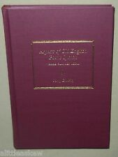 ASPECTS OF OLD ENGLISH POETIC SYNTAX Where Clauses Begin MARY BLOCKLEY 2001 Book