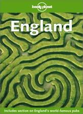 England (Lonely Planet Country Guides),Ryan ver Berkmoes,etc.