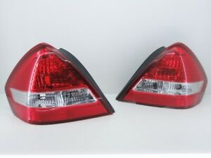 JDM 2012 Nissan TIIDA C11 SC11 Taillights Tail Lamps Lights Set OEM