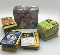 100 Pokemon Karten Farbenschock Deutsch Common/Uncommon Einzelkarten Pokémon