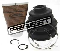 0117-090 Genuine Febest Boot Outer Cv Joint Kit 79x97.5x23.7 04438-12301