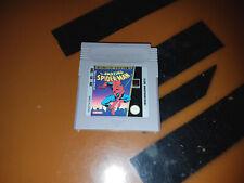## The Amazing Spider-man für den Gameboy Classic ##