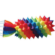 Kite Line Laundry Wind Sock Rainbow Pineapple - Willie Koch..48.... PR 77741