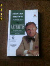 Dr Mike Smith's postbag arthritis book