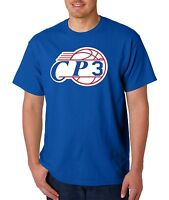 "Chris Paul Los Angeles Clippers ""CP3"" Jersey T-shirt Shirt NEW"