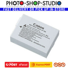 Canon LP-E8 Battery for Canon 550D 650D and 600D Genuine Local Stock