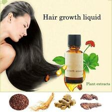 For Andrea Hair Ginger Genseng Raise Dense Growth Essence Hair Loss Treatmen UK