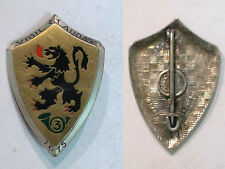 Insigne badge * DRAGO * 3é Chasseur * grand Guerre / Indochine / Algérie ?