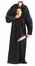 Man Headless Adult Men's Costume Scary Robe Halloween Dress Up Forum Novelties