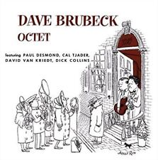 Dave Brubeck Classical LP Vinyl Records