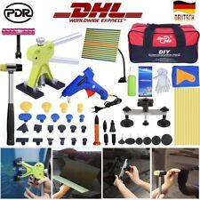 DE 48× KFZ Ausbeulwerkzeug Dellenlifter Dellen Beulen Ausbeul Reparatur Werkzeug