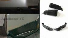 CARBON Nismo Ver 1&2 Rear Bumper Spat Kit Fit For 02-08 Nissan 350Z Z33