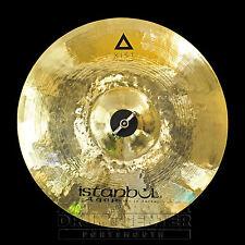 "Istanbul Agop Xist Power Splash Cymbal 12"""