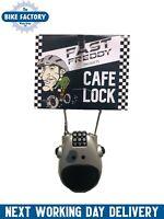 "Ski Lock - High quality, ""FAST FREDDY"" Kids Café Lock"