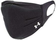 Under Armour Sportsmask Face Mask - Size XS/S, Black