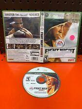 Fight Night Round 3: Platinum Hits - Xbox 360 (M)
