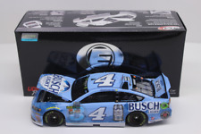 Kevin Harvick 2018 Busch Light Elite 1/24 Die Cast IN STOCK