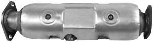 Catalytic Converter-Ultra Direct Fit Converter Rear Walker 16648