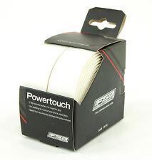 FSA PowerTouch Road Bike Drop Bar Handlebar Tape, White