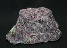 EUDIALYTE, Lamprophyllite natural rough specimen from Russia. Kola Peninsula.17