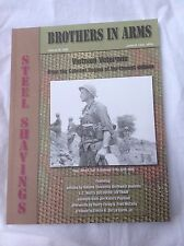 Steel Shavings Vol 39 2008 Brothers In Arms Vietnam Veterans Northwest Indiana