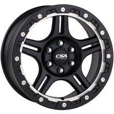"17"" CSA Krawla Wheels & All Terrain Tyre Nissan Navara D40 D23 NP300 ST STX"