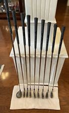 Palm Springs Gravity Balance Plus Iron Set (3-9+P) + 3W With True Temper Shafts