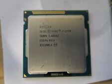 Intel Core i7-3770 3.4GHz 8MB Socket LGA1155 Ivy Bridge Processor SR0PK