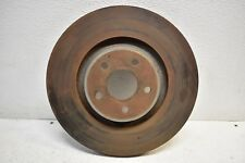 13-16 Ford Focus ST Front Brake Rotor 2013-2016