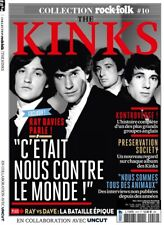 Rock & Folk Collection N°10 - The KINKS