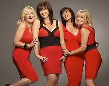 "The Nolans 10"" x 8"" Photograph no 6"