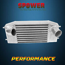 For Land Rover Discovery Defender 300TDI 2.5L Turbo Aluminum Intercooler 94-98