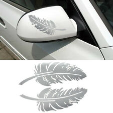 New Fashion Design 3D Decoration Sticker For Car Side Mirror Rearview Cars Decal