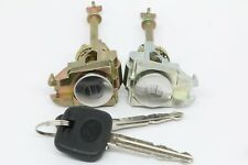 NEW Door Lock Set with Keys (LH & RH) for Toyota Echo