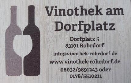 Vinothek-Rohrdorf