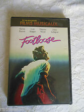 DVD  - FOOTLOOSE - réf D5