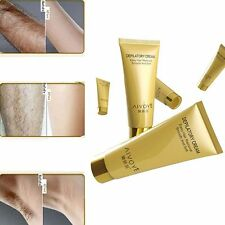 60g Hair Removal Cream for Boby Leg Pubic Hair Armpit  Pudendal Depilatory Paste